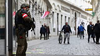 النمسا تعترف بتقصيرها الأمني بما يتعلق بمراقبة منفذ هجوم فيينا
