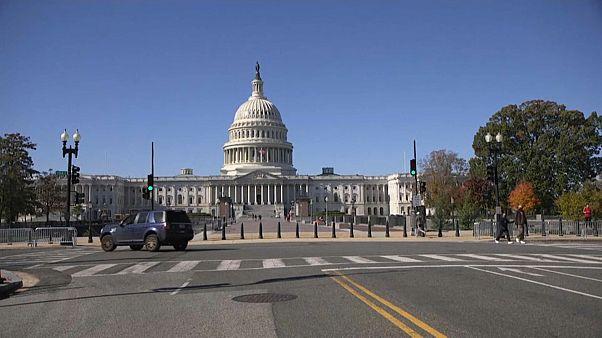 Der Kongress in Washington