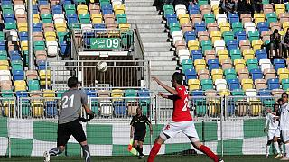 Football matches to resume in Libya's premier league