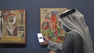 Emirati Cultural Capital Sharjah Uplifts Arab Artists Worldwide
