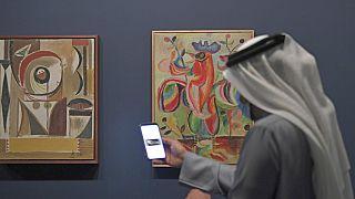 Sharjah, bijou culturel émirati et plateforme pour les artistes arabes