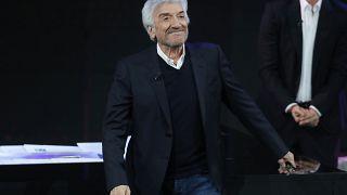 Gigi Proieitti
