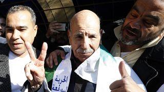 Décès de Lakhdar Bouregaa, héros de l'indépendance algérienne