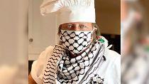 Property mogul & reality TV star Mohamed Hadid talks cookbooks & kibbeh in lockdown