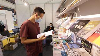 Aux Émirats arabes unis, la Foire internationale du livre de Sharjah se réinvente
