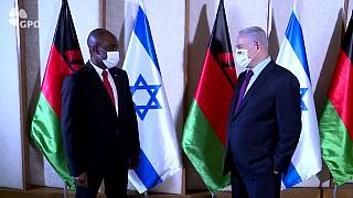Malawi to establish embassy in Jerusalem