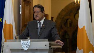 Πρόεδρος Κυπριακής Δημοκρατίας