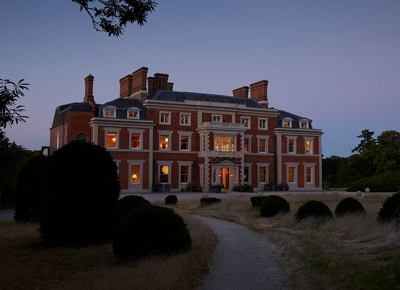 Heckfield Place