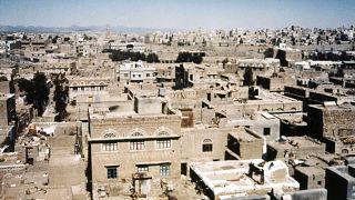 Much like Shibam, Yemen's ancient city of Sana'a is falling victim to environmental damage.
