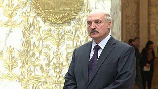 ΟΑΣΕ: «Άκυρες οι εκλογές στη Λευκορωσία»