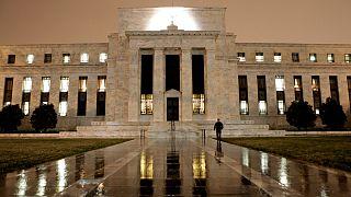 ABD Merkez Bankanı (FED)