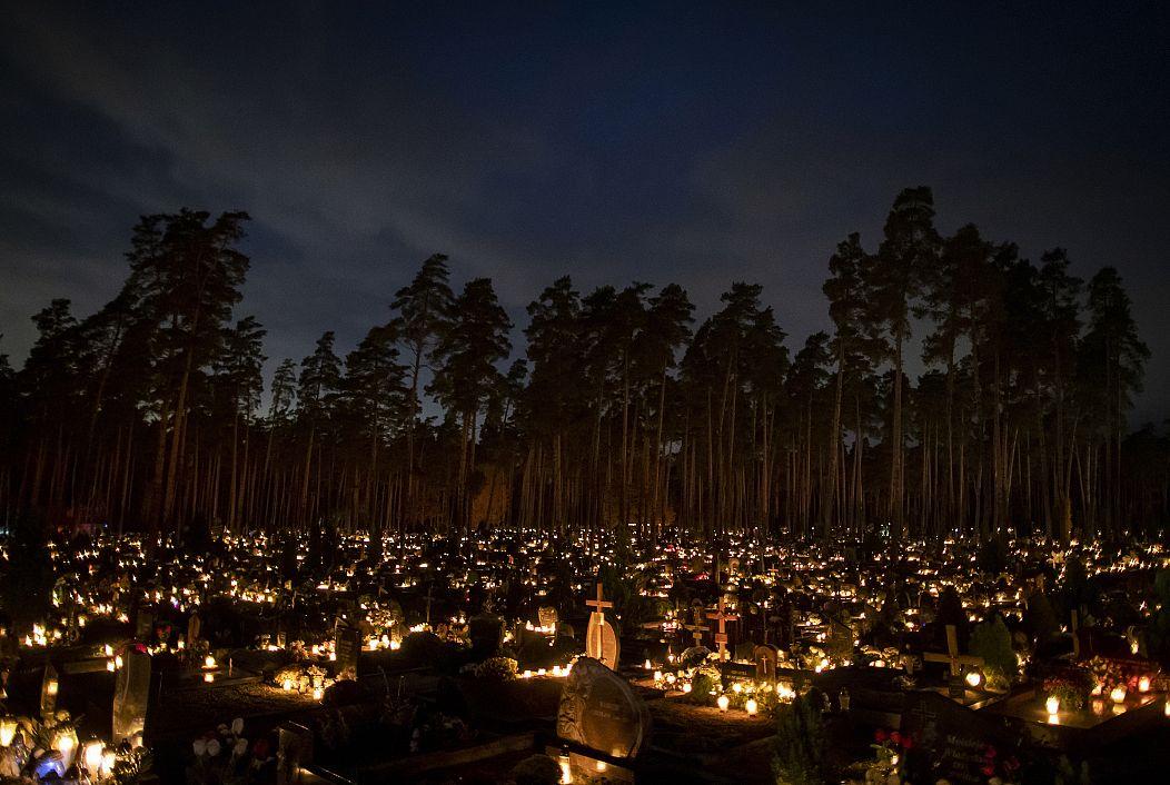 Mindaugas Kulbis/AP Photo