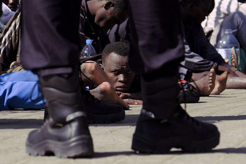 Javier Bauluz/AP Photo