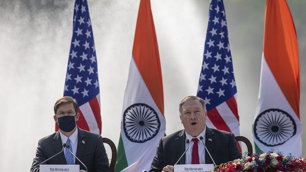 ABD Savunma Bakanı Mark Esper'in istifa edeceği iddia edildi