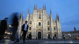 Σε τρεις ζώνες χωρίζεται η Ιταλία λόγω Covid-19
