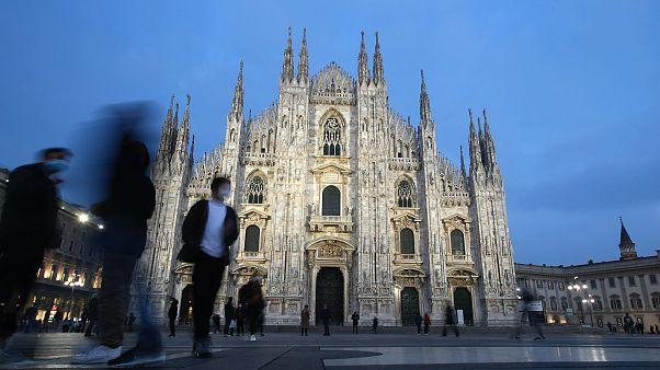 Corona in Italien: zu spät reagiert?