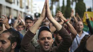 Obsèques de Lakhdar Bouregaa sur fond de contestation