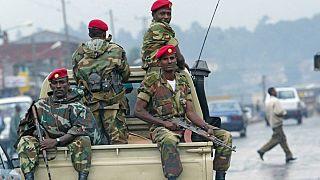 نظامیان اتیوپی