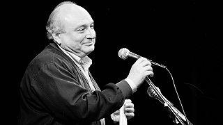Умер писатель-сатирик Михаил Жванецкий