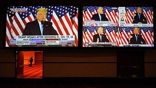"""Twitter и американские СМИ объявили войну """"фейкам"""" от Трампа"""