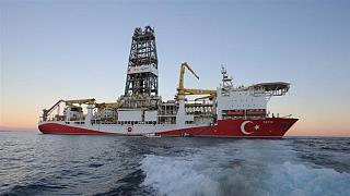 Doğu Akdeniz sondaj çalışması