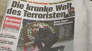 Αυστρία: Κλείνουν δύο τζαμιά μετά την επίθεση στη Βιέννη