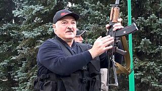 La Unión Europea sanciona a Lukashenko por fraude electoral y represión de la población