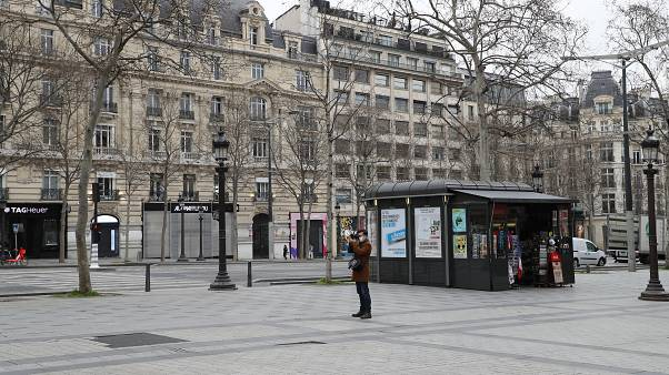 السعودية نيوز |      نقل أميرة سعودية إلى المستشفى بعد سرقة مقتنيات ثمينة من شقتها في باريس
