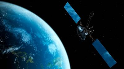 Satellites and technology are being used to meet the UN's sustainable development goals.