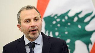 جبران باسیل، سیاستمدار لبنانی