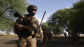 France to reduce military presence in deadly Sahel region