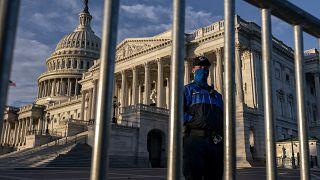 Qui contrôlera le Sénat américain ? Réponse en janvier 2021