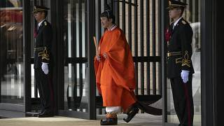 Veliaht Prens Fumihito