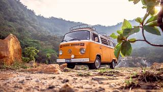 Campervans have undergone a rebrand. Gone are the days of sad campsites - autonomy and adventure are in.
