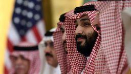 Assassinat de Jamal Khashoggi : Washington accuse Mohamed Ben Salmane