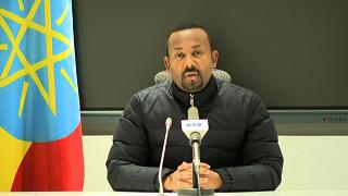 Ethiopia's PM replaces top officials as Tigray tensions rise