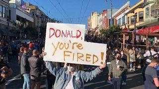 Σαν Φρανσίσκο: «Ντόναλντ, απολύεσαι»