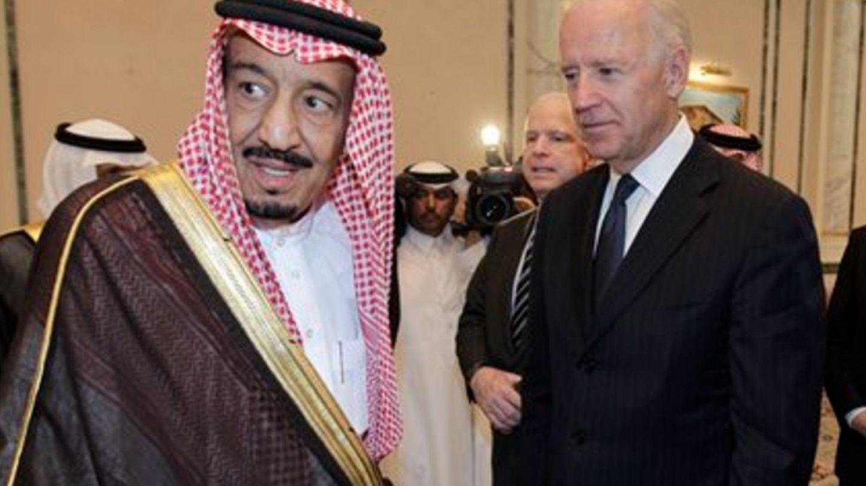 Suudi Arabistan, Biden'ı kutlamak için neden bekledi; ABD - Riyad  ilişkileri nasıl şekillenecek? | Euronews