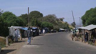 Les habitants d'Amhara soutiennent le gouvernement