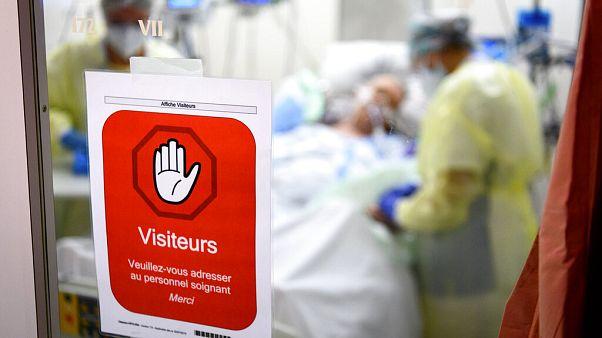 Krankenhaus in Yverdon-les-Bains