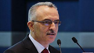 TCMB Başkanı Naci Ağbal
