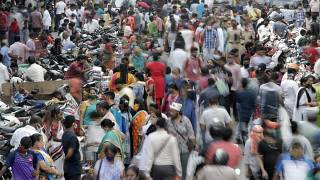 كورونا فيروس في الهند