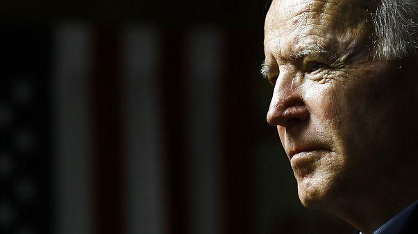 Europa não pode ficar à espera de Biden