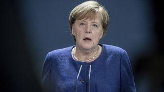 Merkel gratuliert Biden zum Wahlsieg