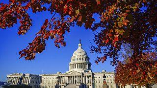 La mayoría en el Senado estadounidense no se decidirá hasta enero