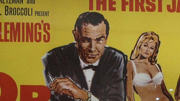James Bond - Sotheby's