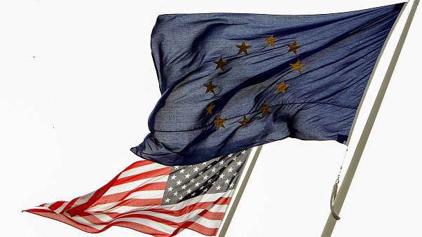 L'Union européenne salue la victoire de Joe Biden à la présidentielle américaine