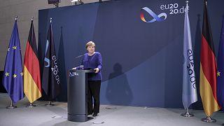Maja Hitij / POOL/EPA