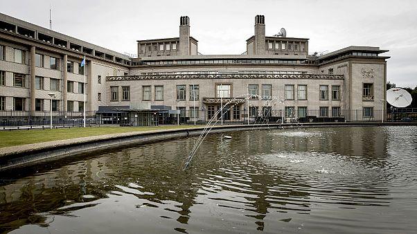المحكمة الجنائية الدولية في لاهاي ـ هولندا