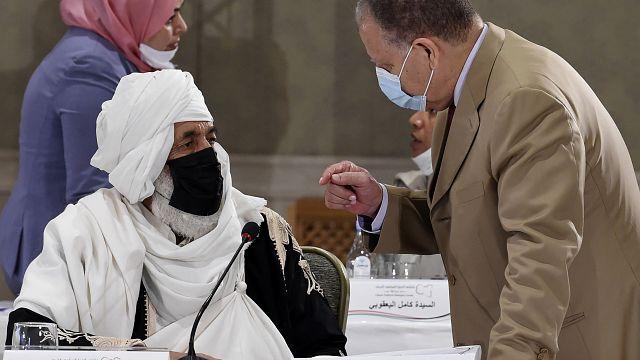Dossier libyen : Des consultations se poursuivent au Maroc